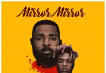 Eddie Khae - Mirror Mirror Ft Quamina Mp