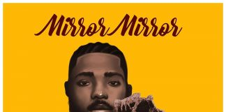 Eddie Khae - Mirror Mirror Ft Quamina Mp