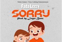 Fada Leezy - Sorry