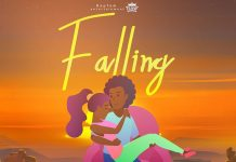 Flowking Stone - Falling