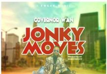 Governor Wan - Jonky Moves (Prod. By Shaker Beatz)
