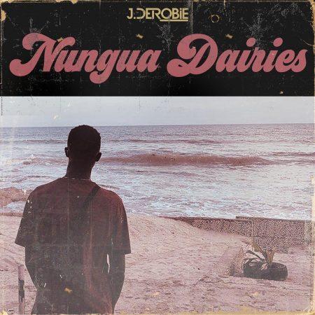 J.Derobie - Nungua Diaries