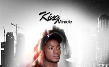 King Miracle - Boa Me (Prod. By Mr Tims Beatz)