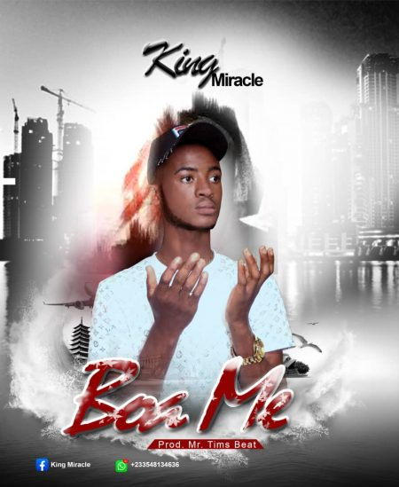 Khing Miracle - Boa Me (Prod. By Mr Tims Beatz)