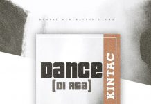 KinTac - Dance (Di Asa) (Prod. By TheWay)