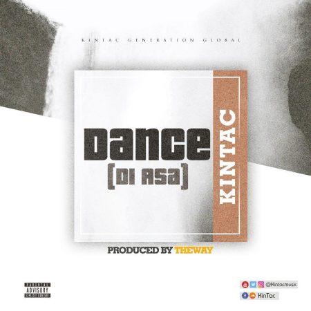 KinTac - Dance (Di Asa) (Prod. By TheWay)