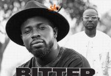 Kwame Yogot Ft Yaa Pono – Bitter Sweet