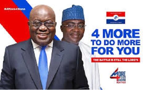 Ras Bizzy - Moneyor (Nana Akufo Addo) (NPP 2020 Campaign Song)