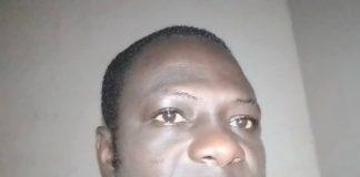 Osei Aduboffour - Onyame Dome