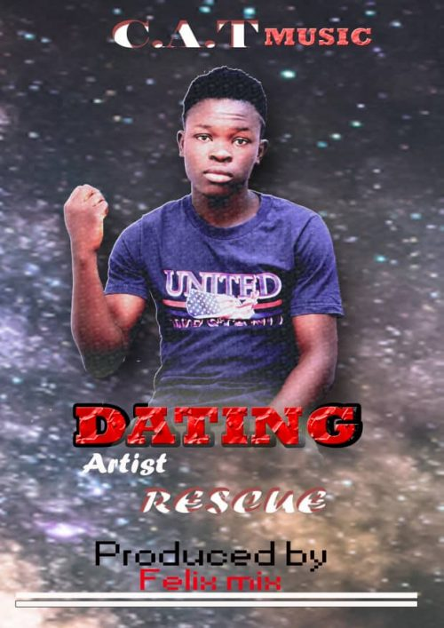 Rescue - Dating (Prod. By Felix Mix)
