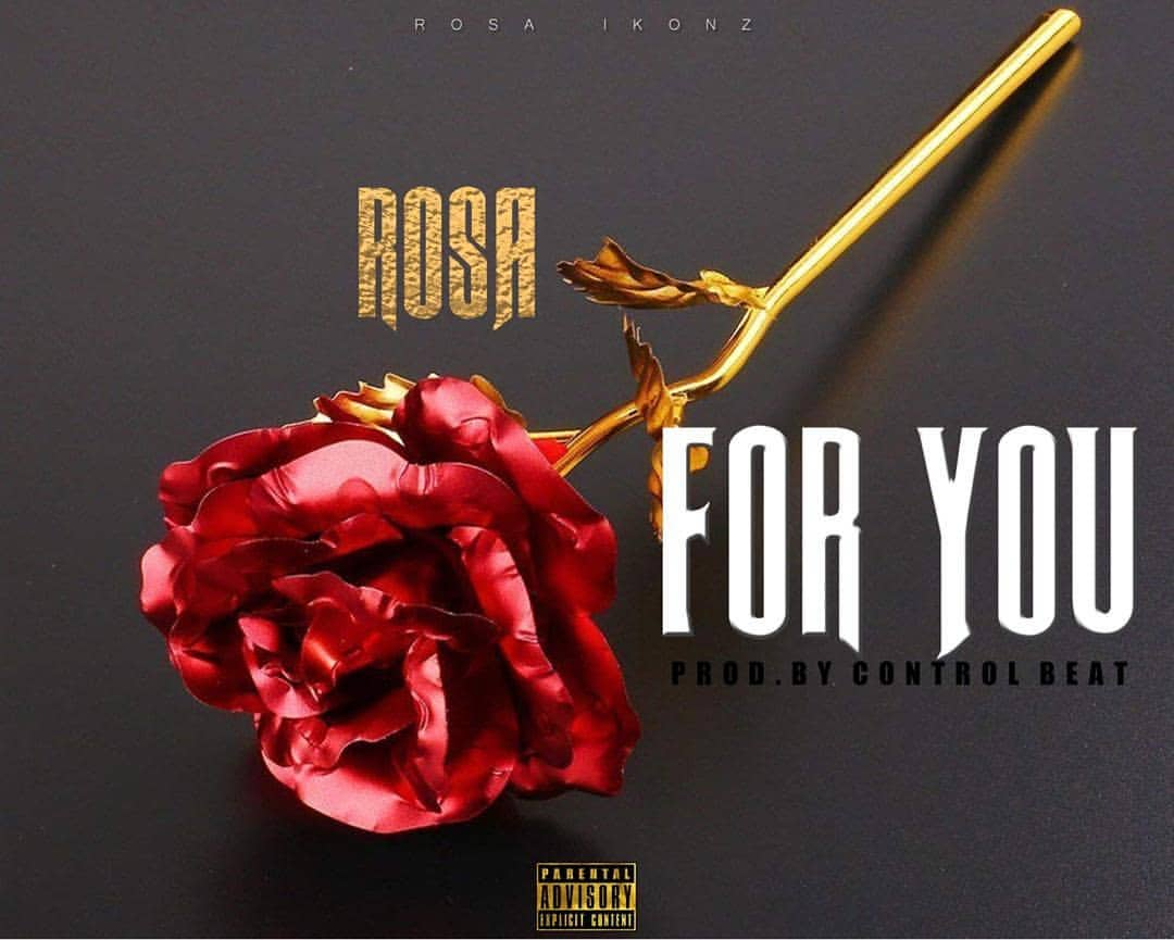 Rosa Reinh - For You (Prod. By Control Beatz)