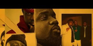 Sarkodie – CEO Flow ft. E-40 (Official Video)