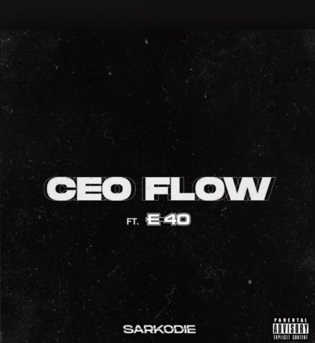 Sarkodie - CEO Flow Mp3 Download
