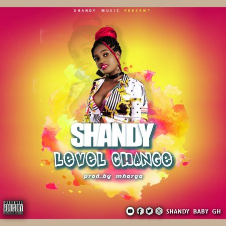 Shandy - Level Change (Prod. By Mherge)
