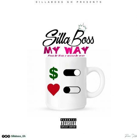 Silla Boss - My Way (Prod. By Nigo)