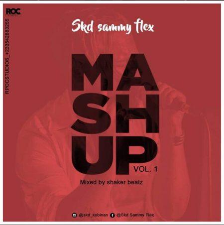Skd Sammy Flex - Mash Up (Mixed By Shaker Beatz)
