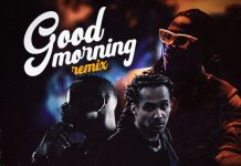 Stonebwoy - Good Morning (Remix) Ft. Sarkodie & Kelvyn Colt