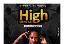 Yonasty - High School Gal