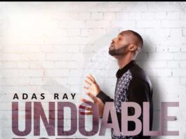 Adas Ray - Undoable Doer (Prod. By Gomez Beatz)