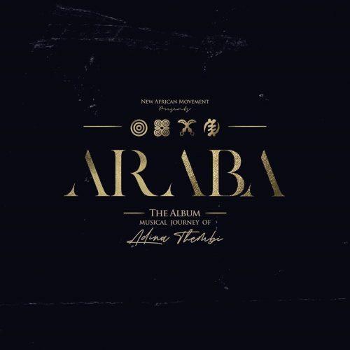 Adina - Araba (Full Album)