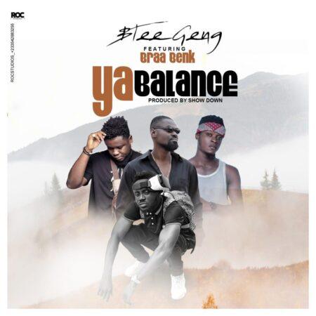 Btee Geng Ft. Bra Benk - Ya BaLance (Prod. By Show Down)