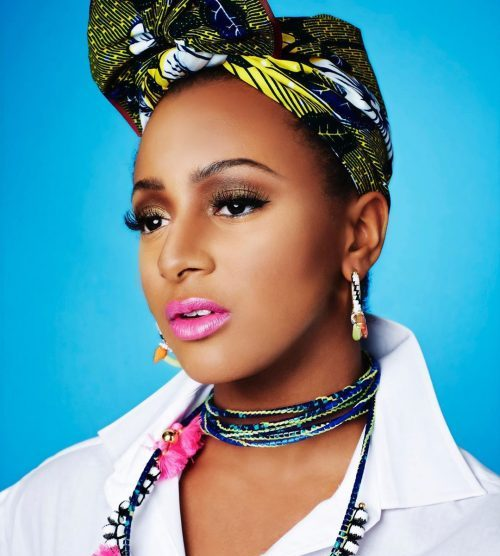 DJ Cuppy - Epe Ft Efya