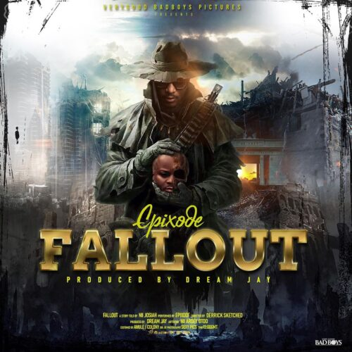 Epixode - Fall Out