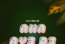 Klic x Mike 0H2- Aha Ay3 D3 (Prod. By 420 Drumz)