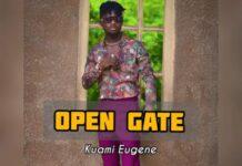 Kuami Eugene - Open Gate Instrumental