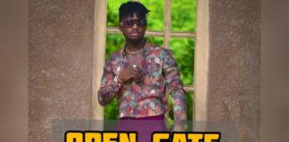 Kuami Eugene - Open Gate Instrumental