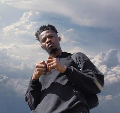 Kwesi Arthur - Heavy Hitta
