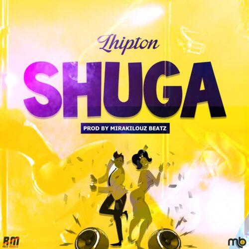 Lhipton - Shuga (Prod by Mirakilouz Beatz)