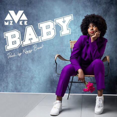MzVee - Baby (Prod. By Kizzy Beatz) Www.Zacknation.net