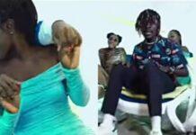 Official Video Kofi Mole - Top Shella