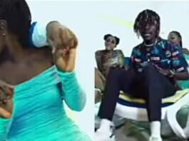 Official Video Kofi Mole - Top Shella