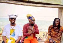 Official Video: Kwaw Kese Ft. Stonebwoy & Black Prophet - Good Man