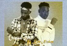 Original Dcee - Bad Mind Feat. Koo Ntakra (Prod. By Pen Dee Beat & Mixed By KP Beatz)