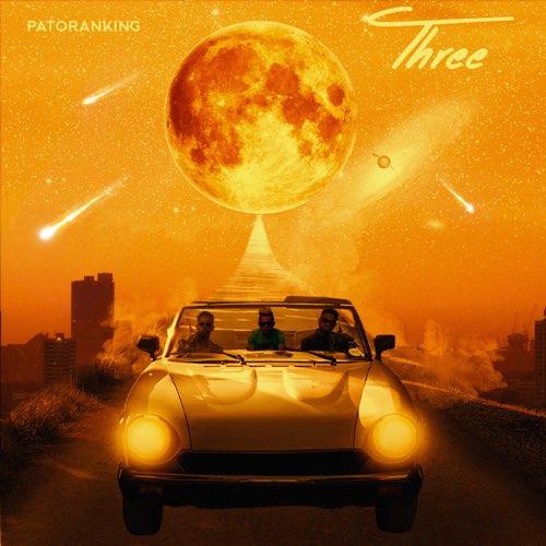 Patoranking - Matter Ft Tiwa Savage