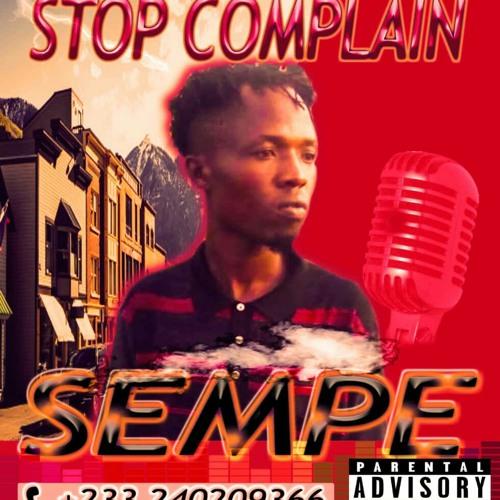 Sempe Clean - Stop Complain
