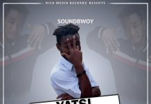 Sound Bwoy - Yatsi Abr3 (Prod. By Enzyme Dee Beatz)