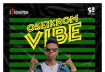 Strongman - Oseikrom Vibe