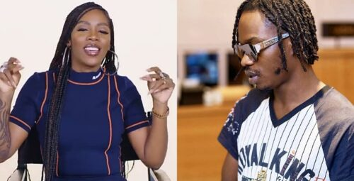 Tiwa Savage - Ole ft Naira Marley