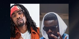 Wale Ft Sarkodie