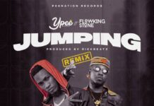 Ypee - Jumping Remix Ft. Flowking Stone
