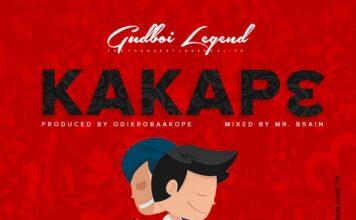 GudBoi Legend - KaKaP3