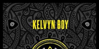 Kelvynboy - Mata