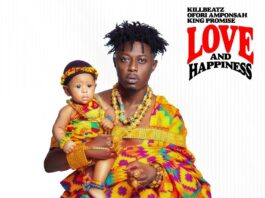 Love And Happiness EP