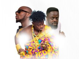 KillBeatz - Odo Nti Ft King Promise & Ofori Amponsah