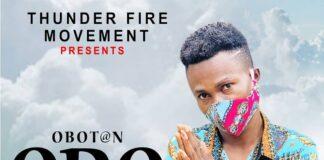 Obotan - Odo Yenbra (Prod. By Okesie Beatz)