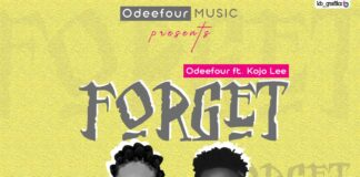 Odeefour Ft. Qwadwo Wan - Forget (Prod. By Shaker Beatz)
